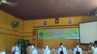 Puluhan Penyuluh Agama di Kankemenag Bireuen ikut Pelatihan