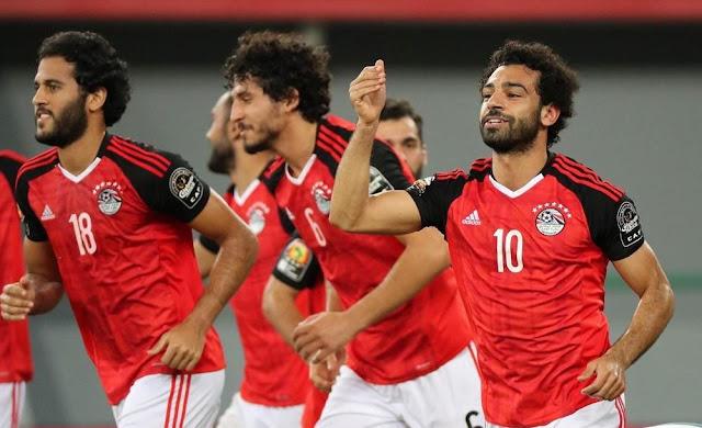 كورة لايف مباشر مشاهدة مباراة مصر واوغندا بث مباشر اليوم 30 06