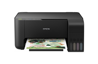 Epson L3100 Driver Download