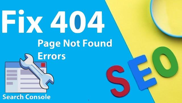 كيفية إنشاء صفحة خطأ 404 مخصصة رائعة لمدونة بلوجر