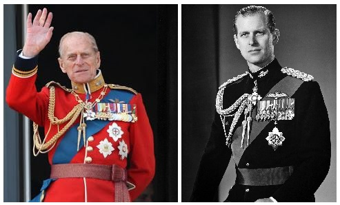 Prince Philip: An Extraordinary Life of Europe's Last Royal Prince Consort