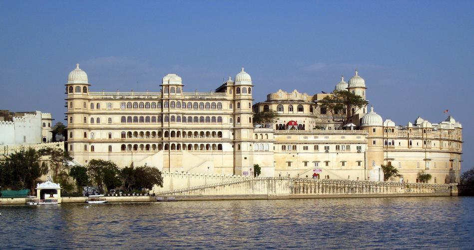 Five Star Hotels In Rajasthan