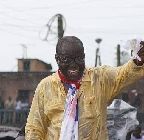 'We will also challenge the number of votes Mahama got in court' -  NPP