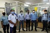 कोरोनाकाल में कर्मचारी परेशान: जयपुर में रेलवे कर्मचारियों ने काली पट्टी बांधकर जताया विरोध