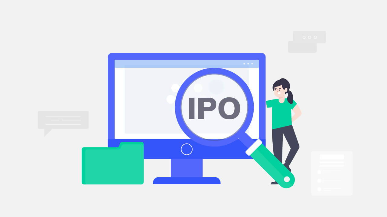 IPO Shares