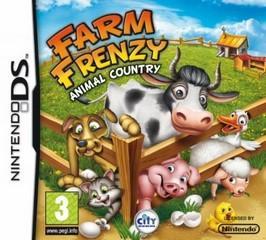 Farm Frenzy Animal Country