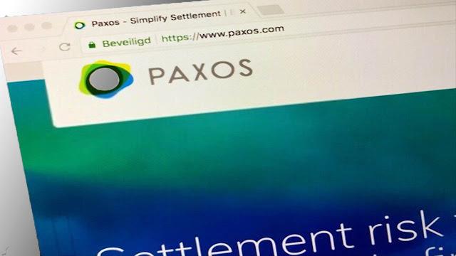 شراكة بين Paxos و Chainlink لزيادة اعتماد الرموز المميزة PAX و PAXG