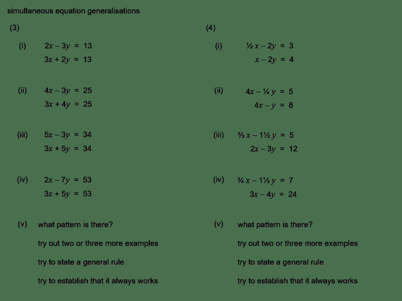 MEDIAN Don Steward mathematics teaching