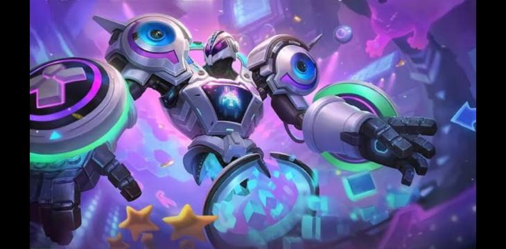 hero mobile legends untuk ranked