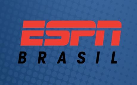 ESPN BRASIL EM HD