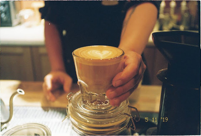 Top 7 Must-visit Locations For Coffee Drinkers In Hanoi 1