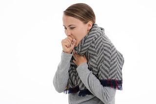 Symptom of immunity disorder
