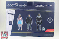 Doctor Who 'The Two Doctors' Set Box 03