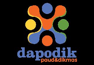 Rilis Aplikasi Dapodik paud 3.2 Semester genap