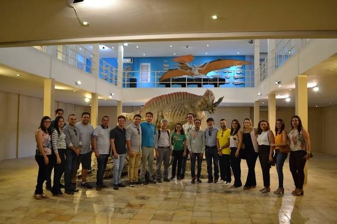 Geopark Araripe impacta positivamente avaliadores da Unesco