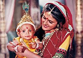 श्री कृष्णा धारावाहिक की यशोदा मैया और अलिफ़ लैला की रानी शहरजाद Damini Kanwal Shetty Biography in Hindi