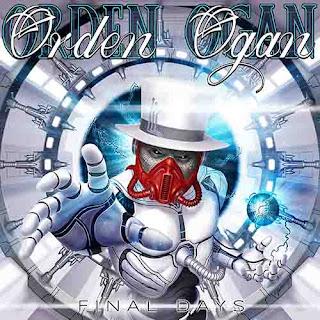 """Ο δίσκος των Orden Ogan """"Final Days"""""""