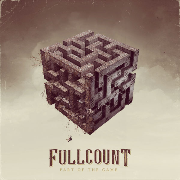 """Fullcount premiere video for """"Part Of The Game"""""""