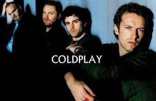 Kumpulan Lagu COLDPLAY Mp3