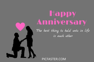 20+ Cute Happy Anniversary Images Quotes For Whatsapp [2020]