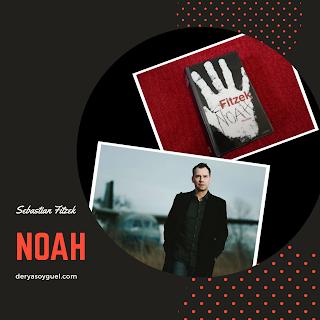 Noah-Sebastian Fitzek