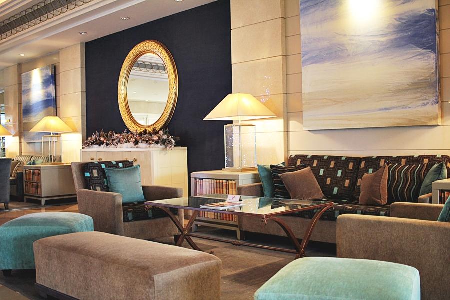 hotel lobby mövenpick