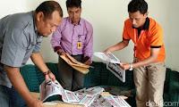 Muhammadiyah: Takmir Jangan Edarkan Tabloid 'Indonesia Barokah'
