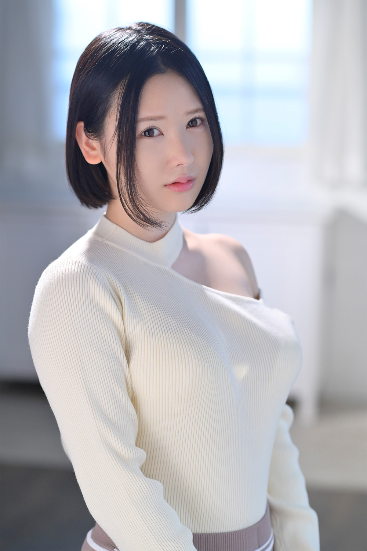「不好意思我的性慾真的太强了⋯」地方的妖精特别坐新干线到东京给男优干!