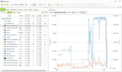 NetLimiter Pro 4.0.53.0 Full