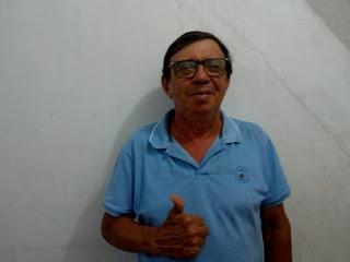 João Tomaz se filia ao MDB de Guarabira e confirma pre-candidatura a vereador em Guarabira