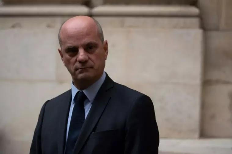 Jean-Michel Blanquer, ministre de l'Education, dénonce « l'islamo-gauchisme » dans les universités