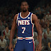 NBA 2K21 Brooklyn Nets 2021-2022 SEASON LEAKED JERSEY