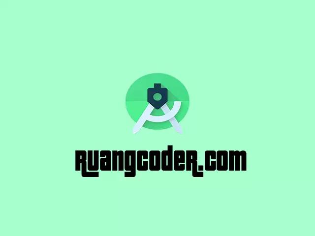 CRUD Android Studio MySQL