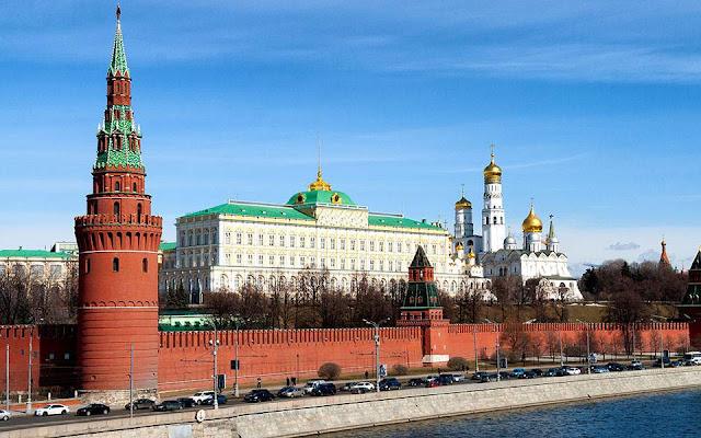 Κρεμλίνο: Ο Πούτιν ενημέρωσε τον Ασαντ για τη συμφωνία με την Τουρκία