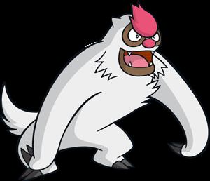 過動猿技能 | 過動猿進化 - 寶可夢Pokemon Go精靈技能配招 Vigoroth - 寶可夢公園