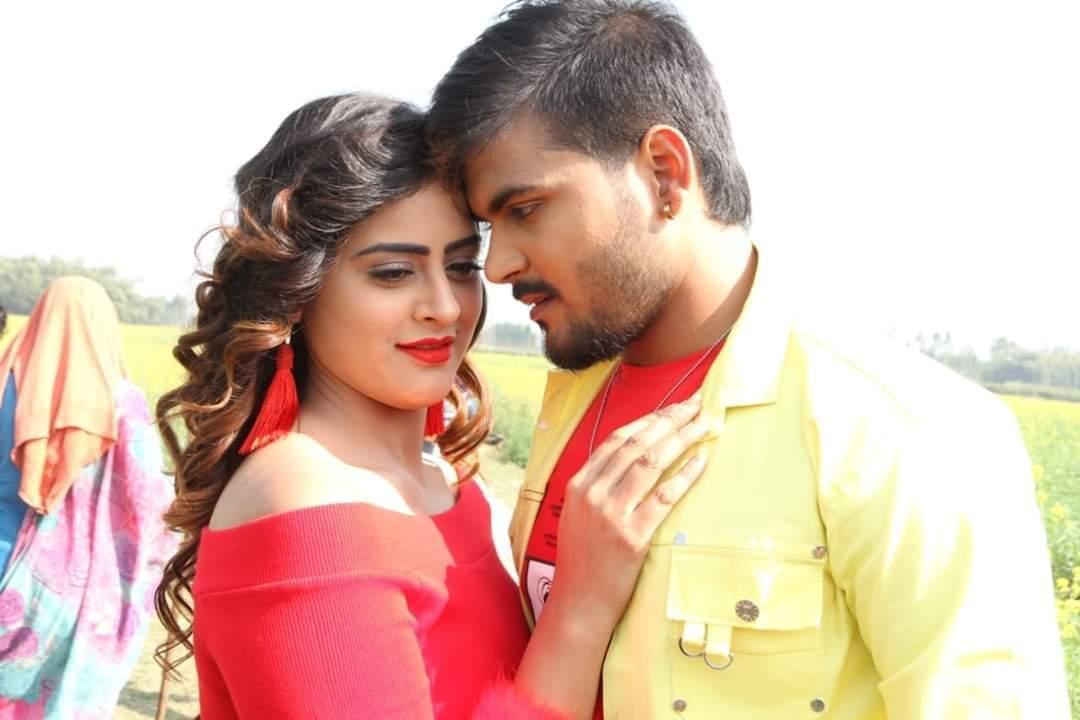 कल्लू और यामिनी सिंह की मोस्ट अवेटेड फ़िल्म 'छलिया' रिलीज हो रही है