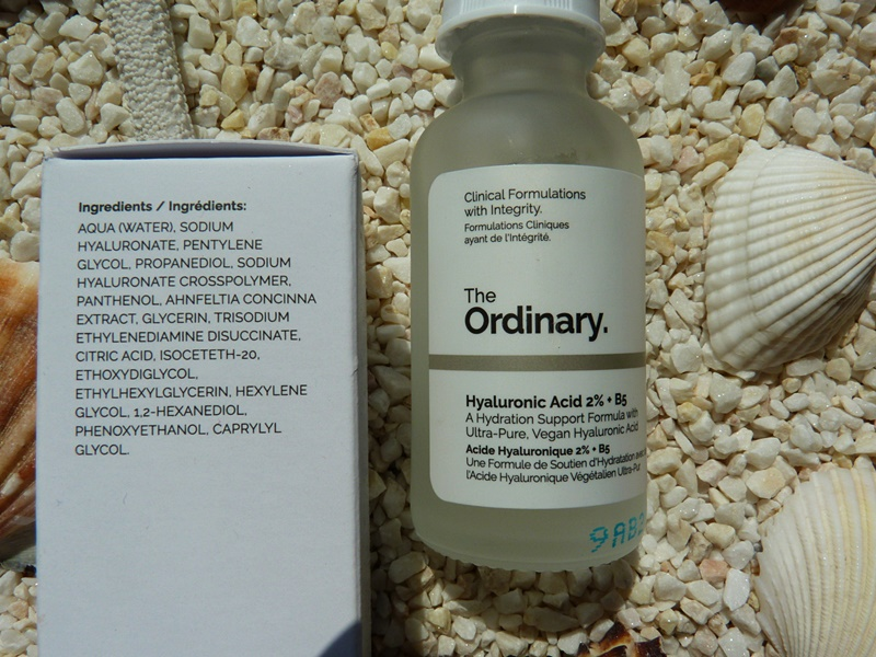 serum hialuronowe