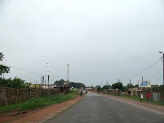 DE VIAJEROS POR LICHINGA, MOZAMBIQUE 10