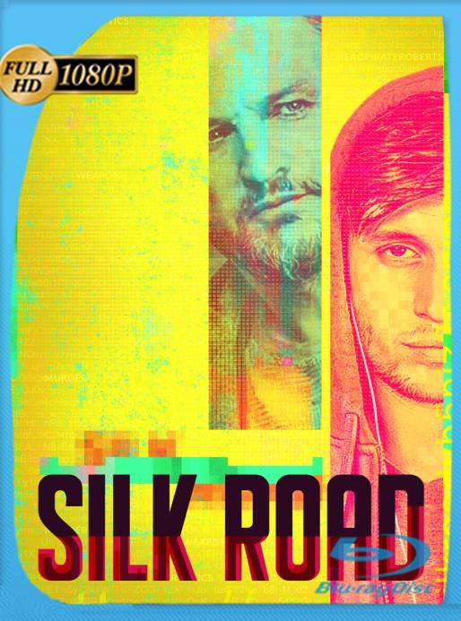 Silk Road (2021) BRRip 1080p Latino [GoogleDrive] Ivan092