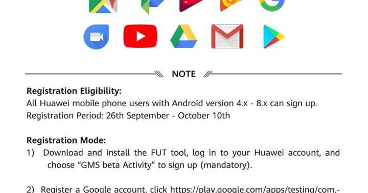 🎉 Gms installer apk for huawei   Download Gmsanzhuangqi APK [GMS