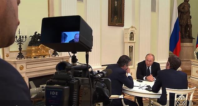 #Русија #Интервју #Владимир #Путин #Либеризам #Мигранти #Европа #Доналд #Таск