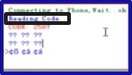 Oppo F1s Pattern Unlock Without Losing Data [Unlock Oppo A1601