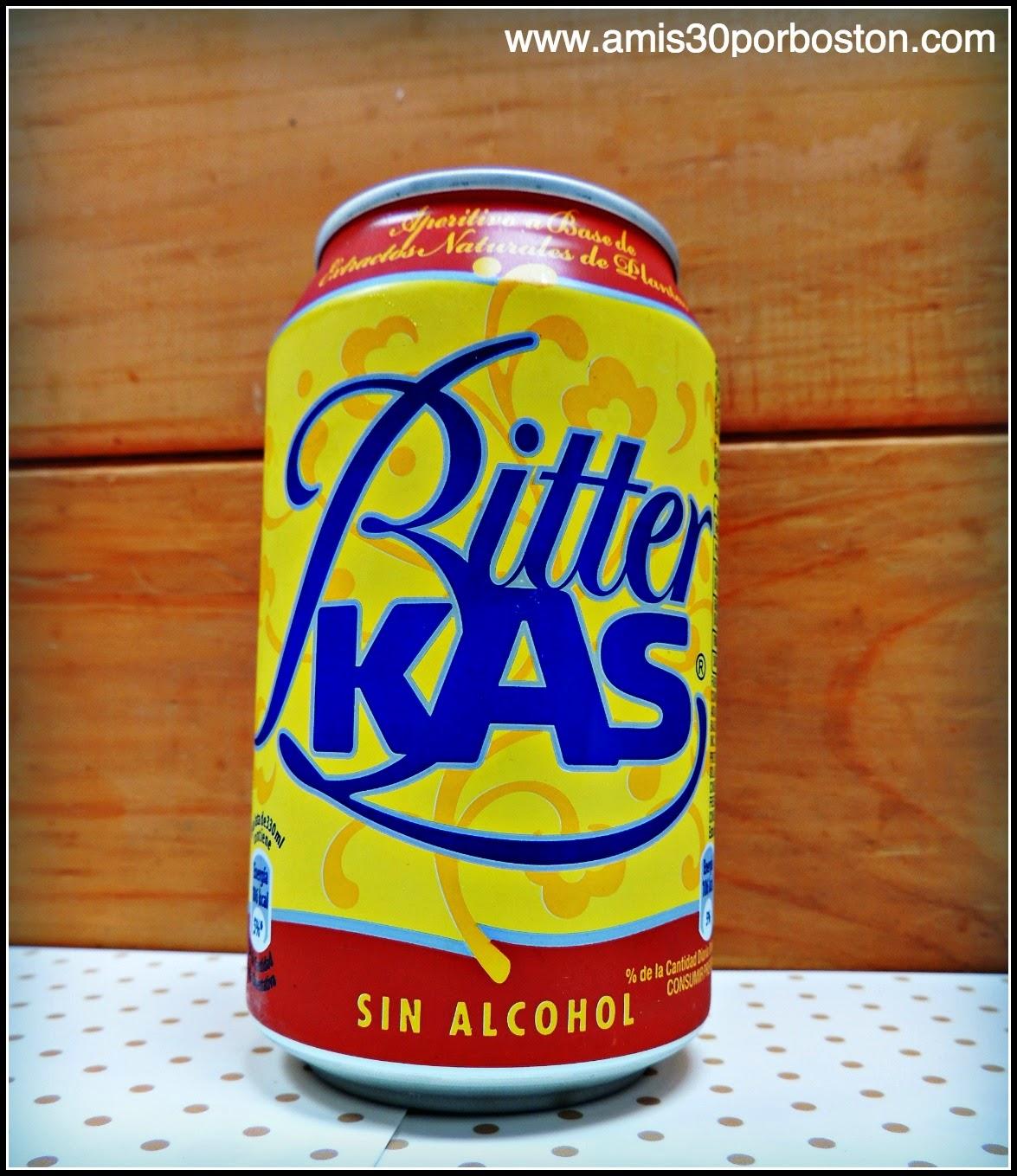 Los Productos Españoles en mis Maletas a Boston: Bebidas