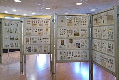 Exposición, Coleccionismo, minero, Grucomi, 2019