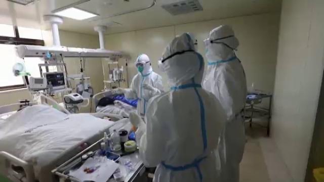 ProTv: Pacientul 1 din Gorj, negativ la ultimul test de coronavirus