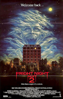 Fright Night Part 2 (1988) English (Eng Subs) x264 Bluray 480p [311MB] | 720p [854MB] mkv