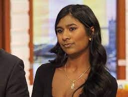 Ash Sarkar  Wikipedia, Biography, Husband, Boyfriend and Parents: Is She Married?