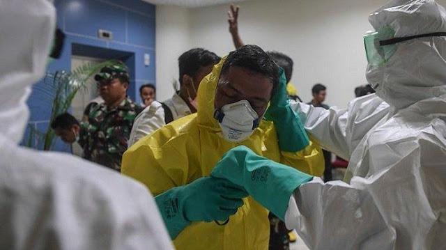 Puncak Pandemi Covid-19 Pada akhir Mei, dan Memulai Kehidupan Normal Pada Juli 2020