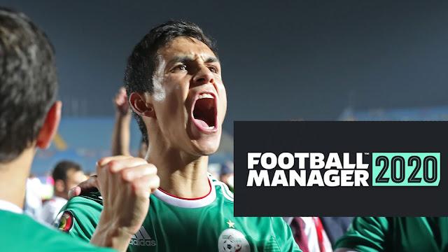 Football Manager 2020: Ανακοινώθηκε η ημερομηνία κυκλοφορίας του