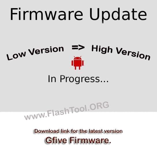 Download Gfive Firmware